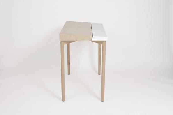 Slope Desk 6