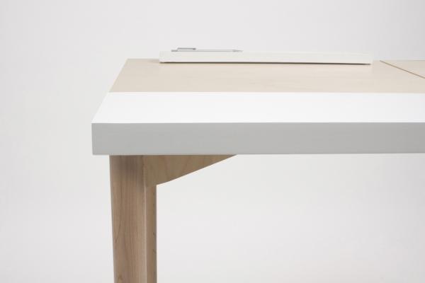 Slope Desk 8