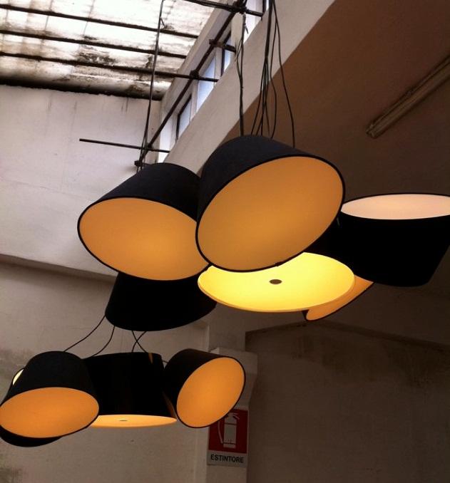 TAMTAM Suspension Lamp 2