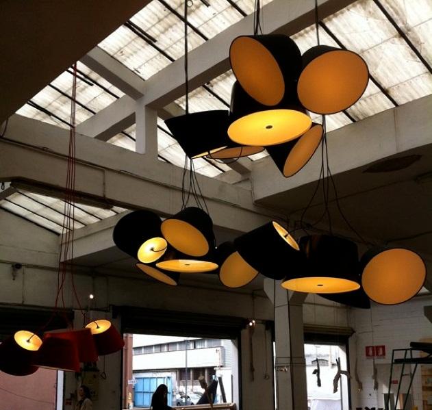TAMTAM Suspension Lamp 3