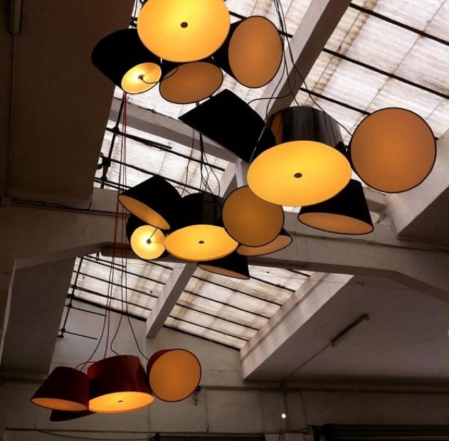 TAMTAM Suspension Lamp 4