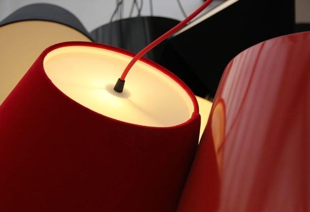TAMTAM Suspension Lamp 5