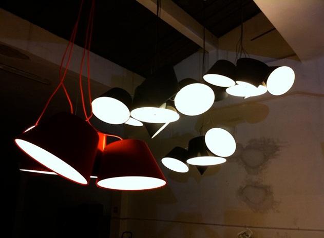 TAMTAM Suspension Lamp 6