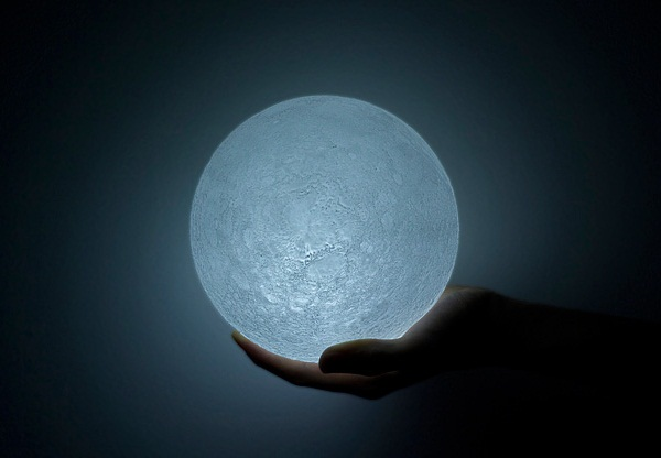 The Moon Light 1