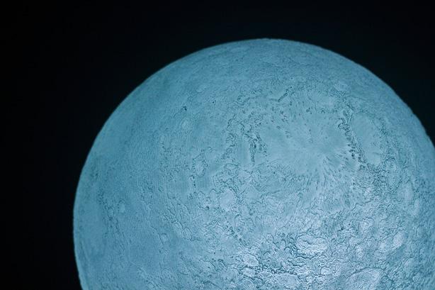 The Moon Light 3