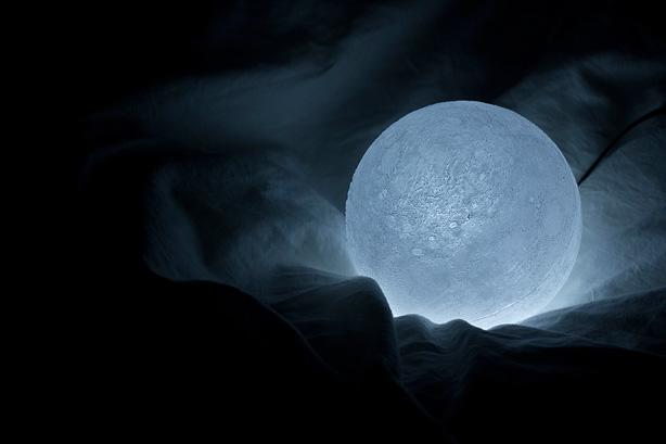 The Moon Light 4