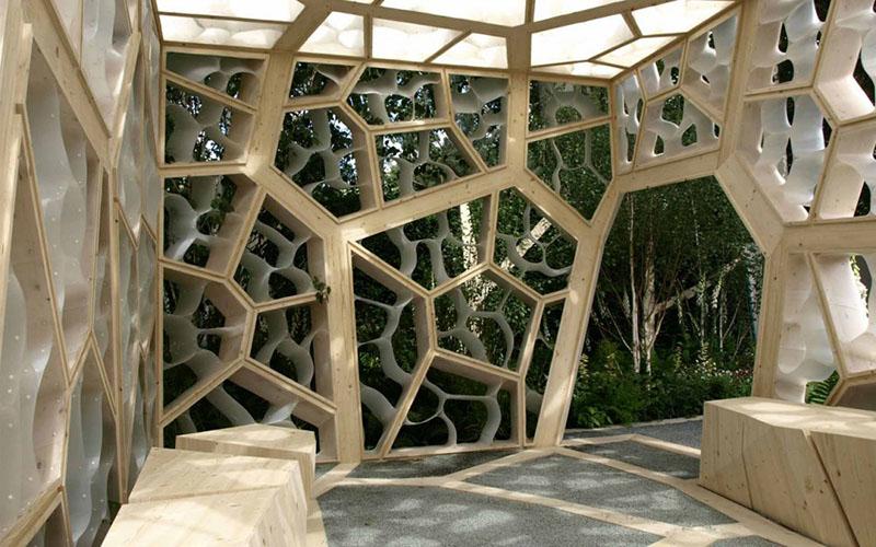 Times Eureka Pavilion 3