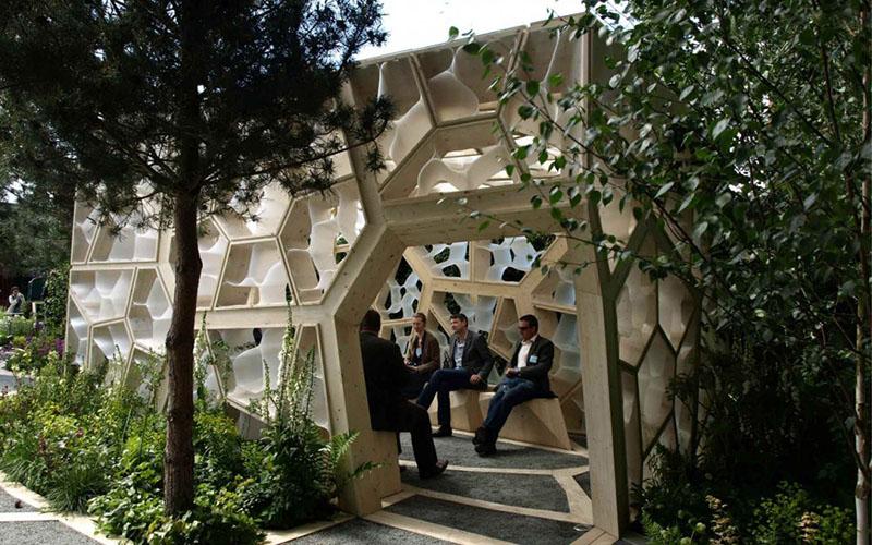 Times Eureka Pavilion 4