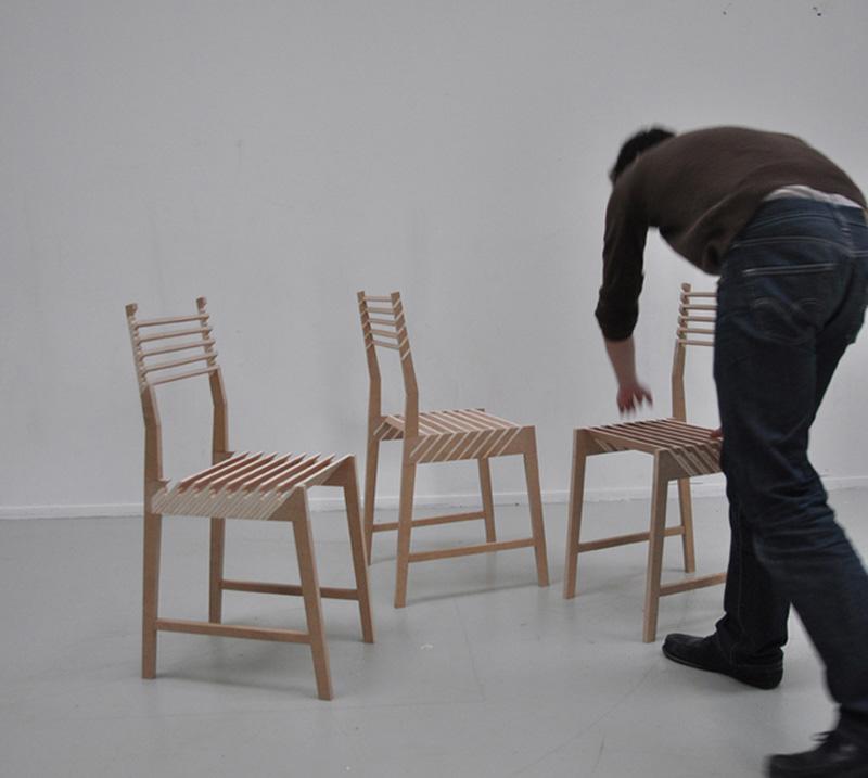 Triplette Chair 5