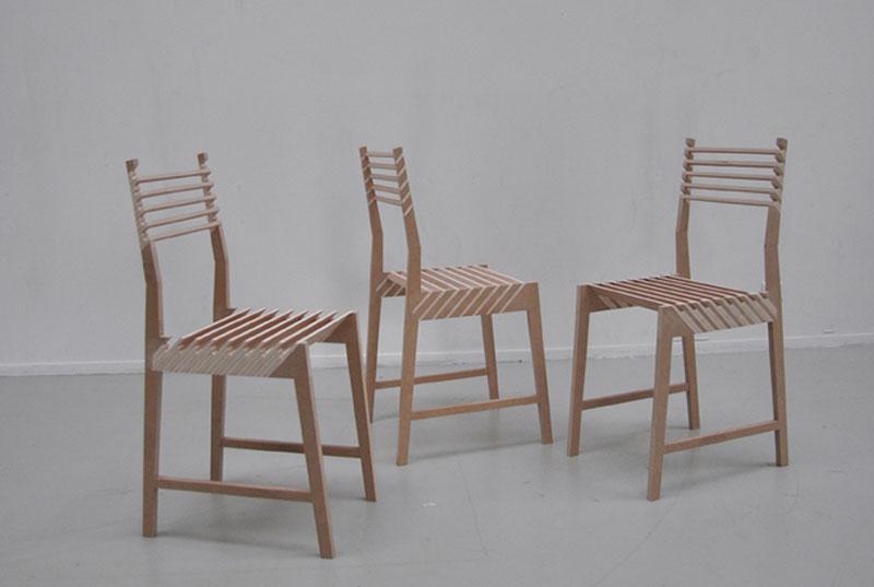Triplette Chair 7