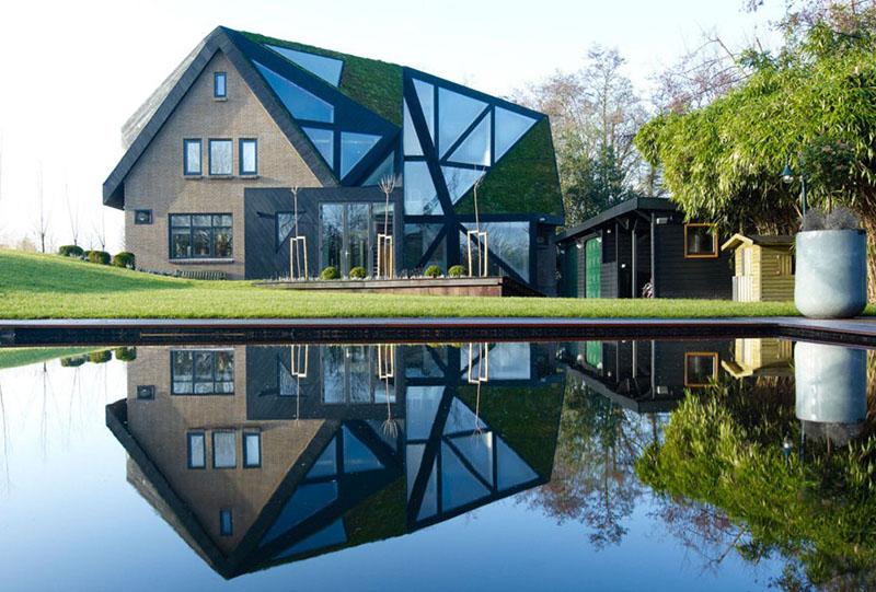 Villa Rotterdam 1
