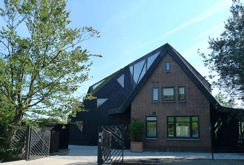Villa Rotterdam 3