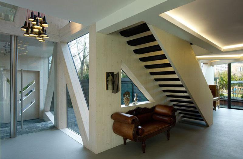 Villa Rotterdam 6