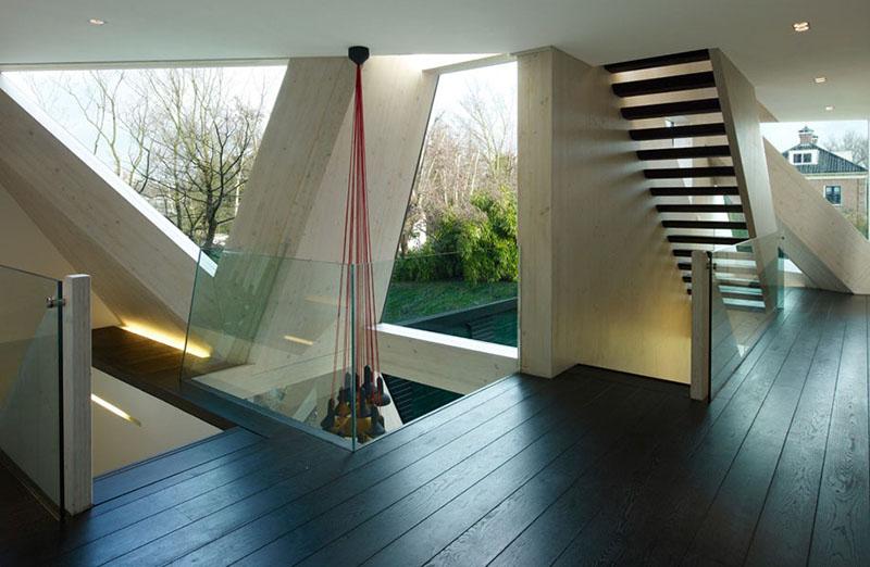 Villa Rotterdam 7