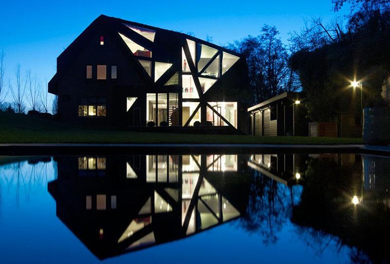 Villa Rotterdam 8
