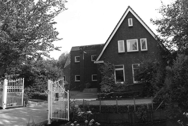 Villa Rotterdam 9
