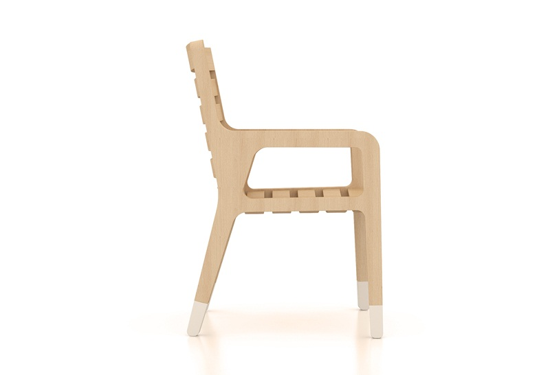 6:00 pm Chair 2