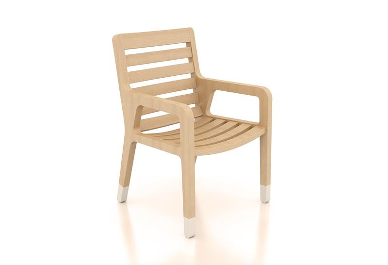 6:00 pm Chair 3