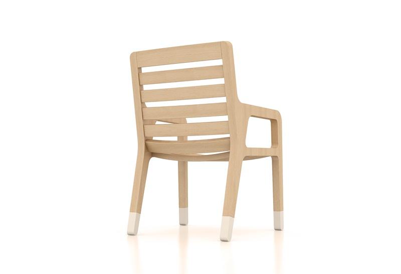 6:00 pm Chair 4