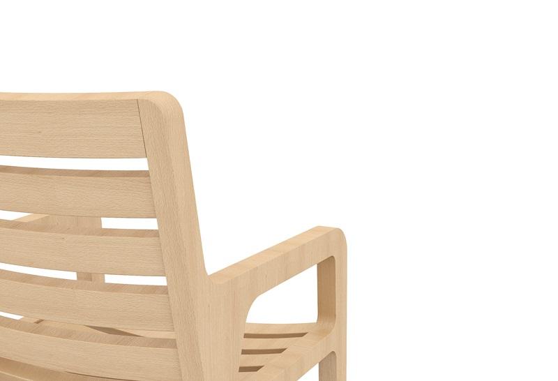 6:00 pm Chair 5