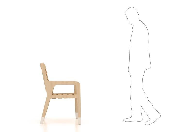 6:00 pm Chair 6