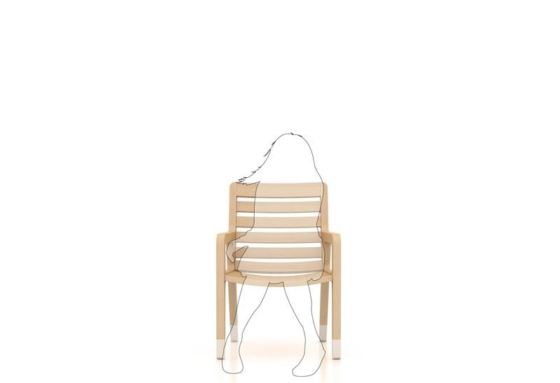 6:00 pm Chair 7