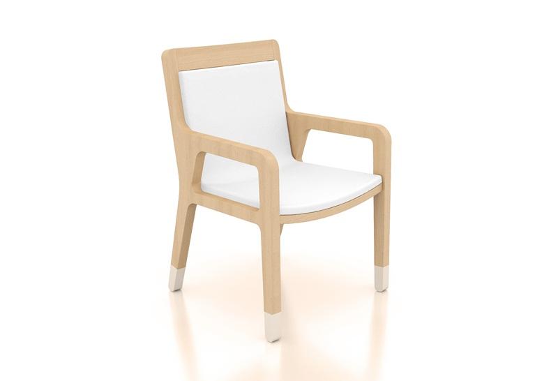 6:00 pm Chair 8
