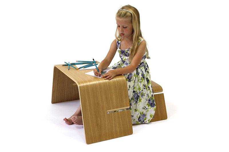 Multipurpose Furniture Embrace 5