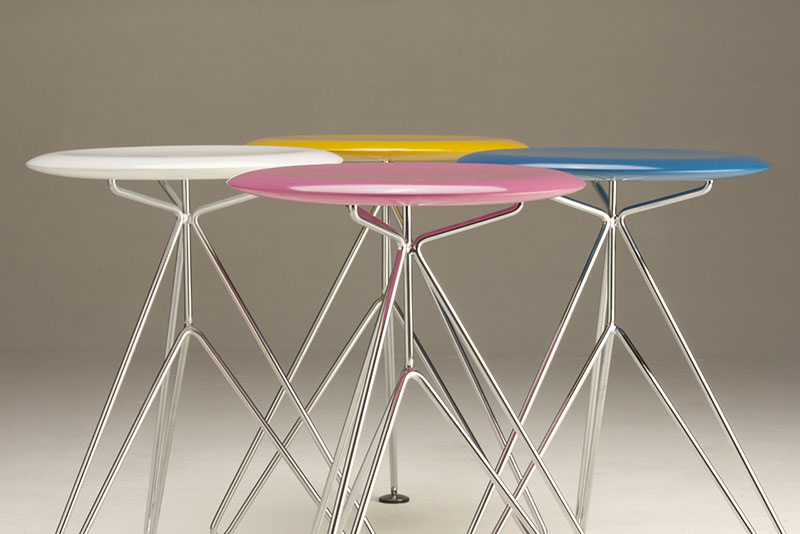 SuperSputnik Stool 1
