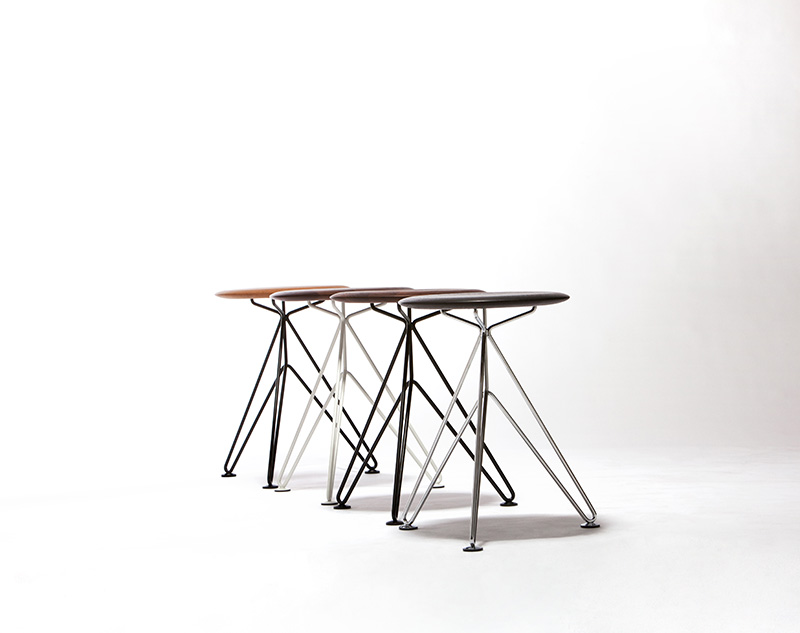 SuperSputnik Stool 3