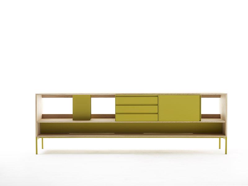 Scene Cabinet 4