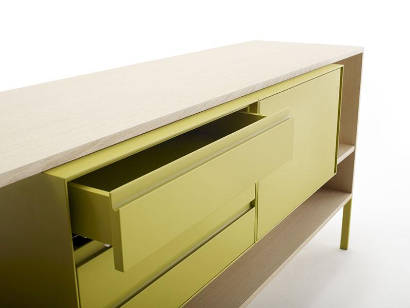 Scene Cabinet 5