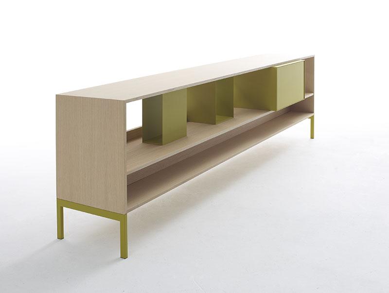 Scene Cabinet 6