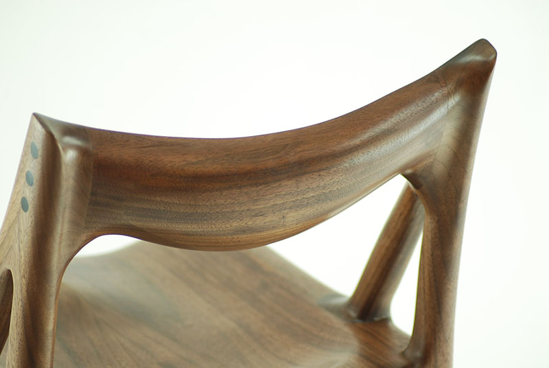 A Chair by Canadian Woodworks 10