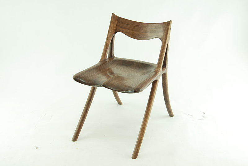 A Chair by Canadian Woodworks 2