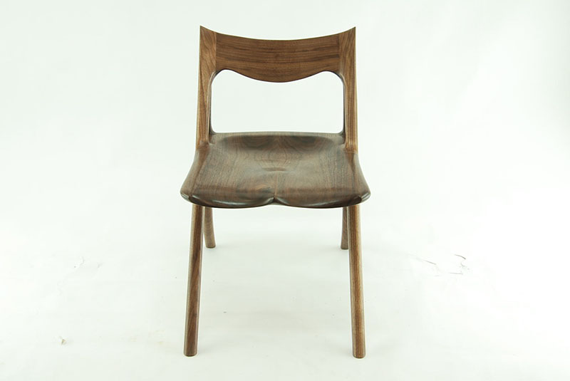 A Chair by Canadian Woodworks 3