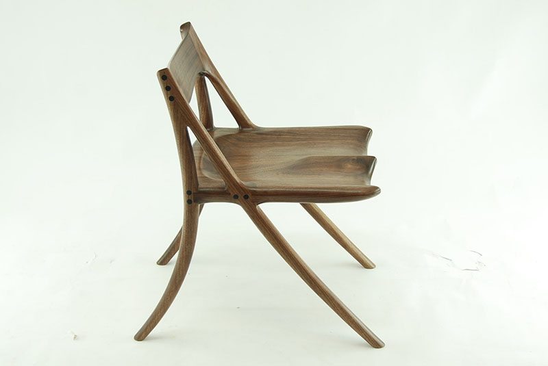 A Chair by Canadian Woodworks 5
