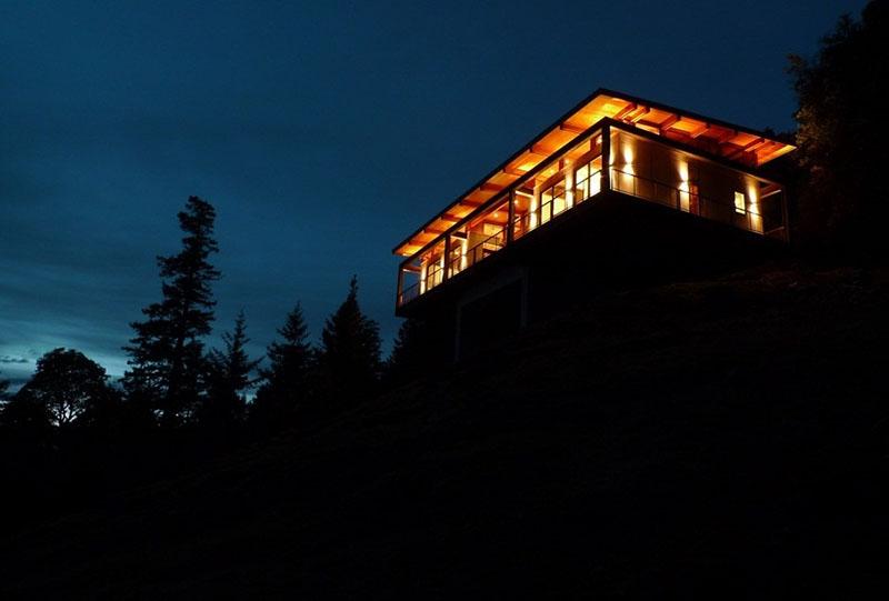 Buck Mountain House 10