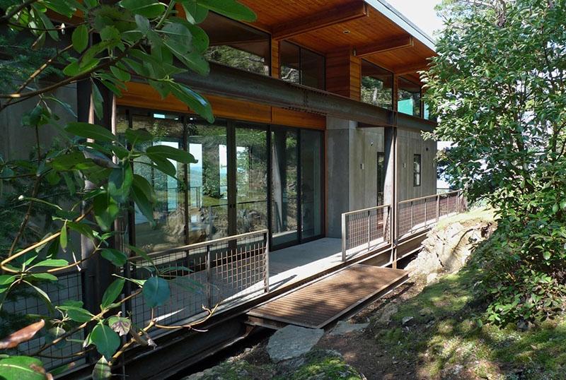 Buck Mountain House 4