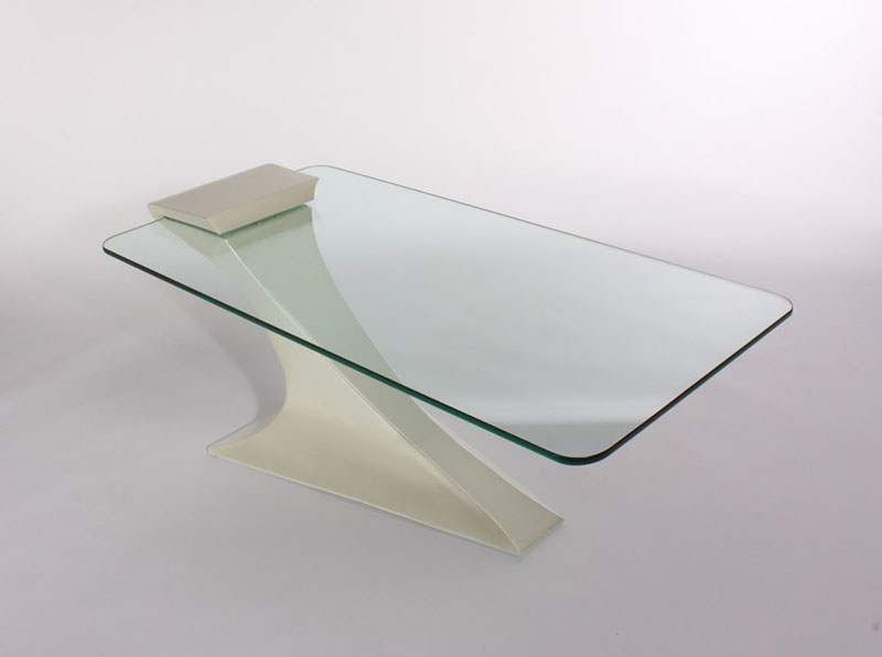 Cantilever Table 1