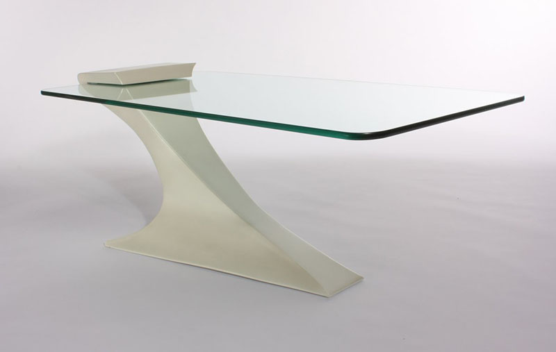 Cantilever Table 4