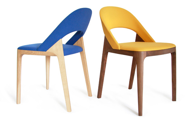 Clamp Chair 2