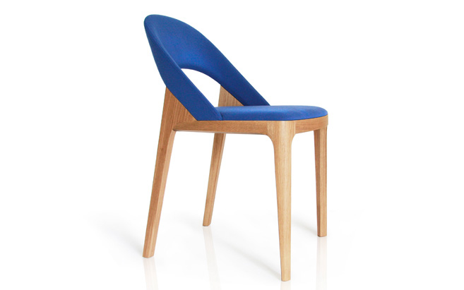 Clamp Chair 3