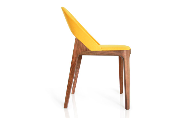 Clamp Chair 4