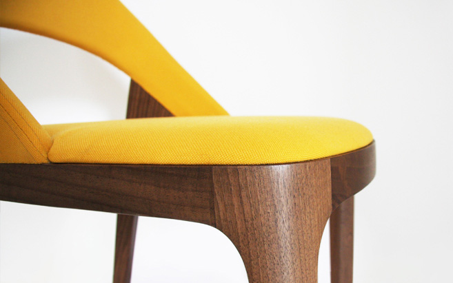 Clamp Chair 5