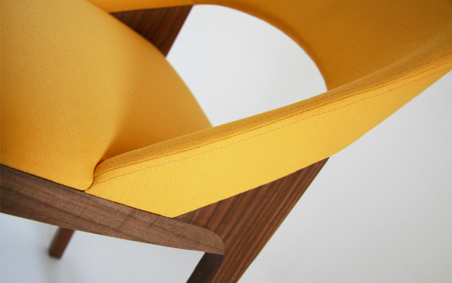 Clamp Chair 6