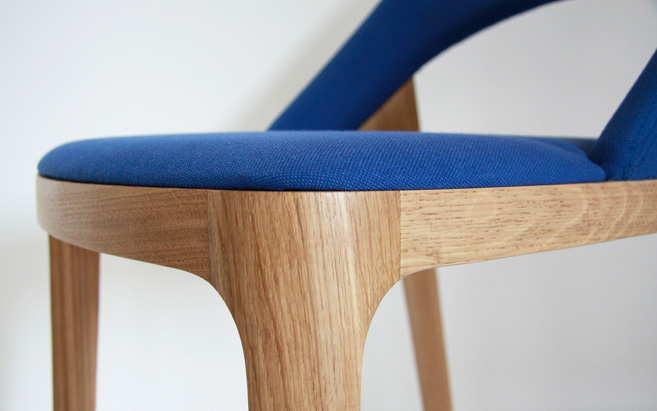 Clamp Chair 7