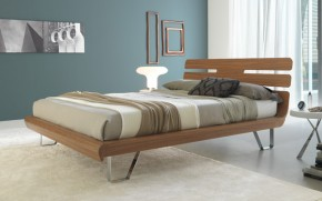 Comb Bed by Florida Furniture