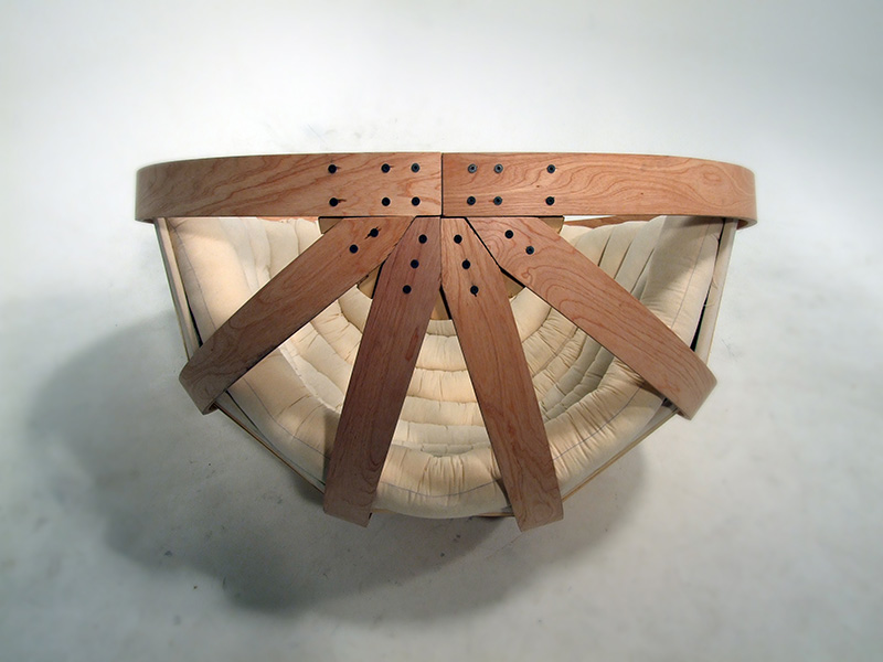 Cradle Rocking Chair 4
