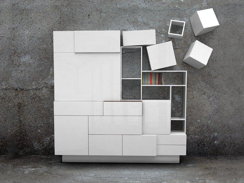 Drift Cabinet 1